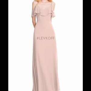 Bridesmaid // homecoming // wedding guest dress
